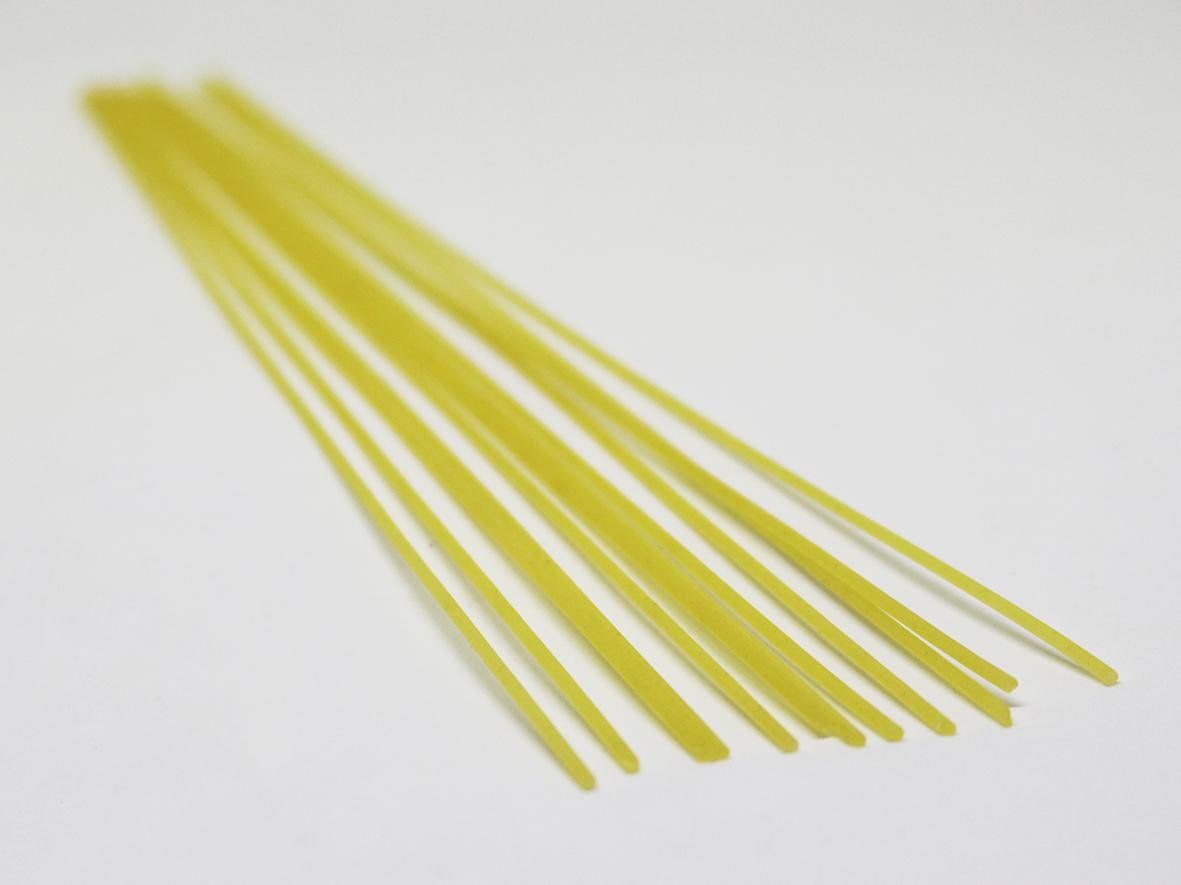 11 - spaghettini